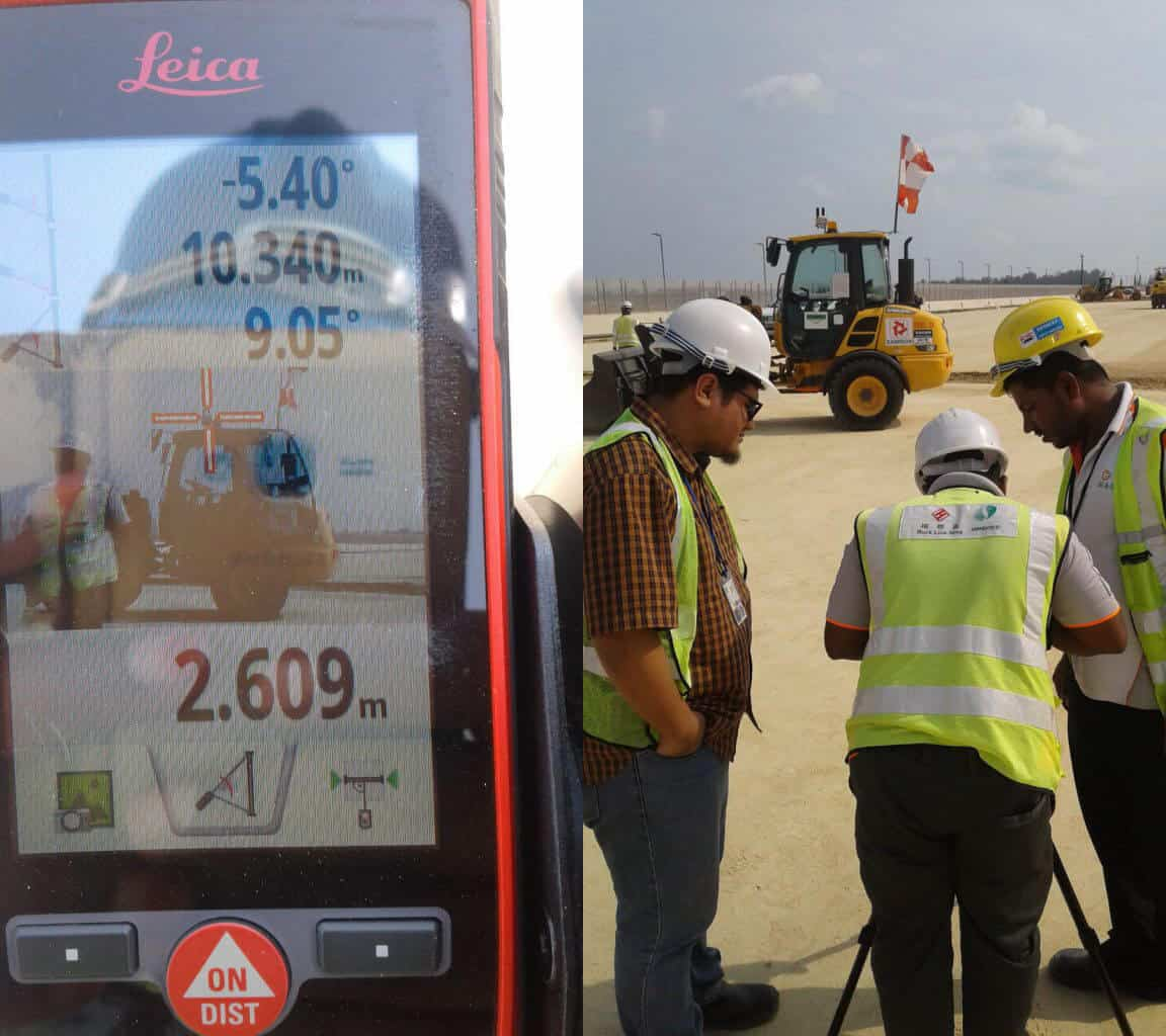 Airside Safety with Technology