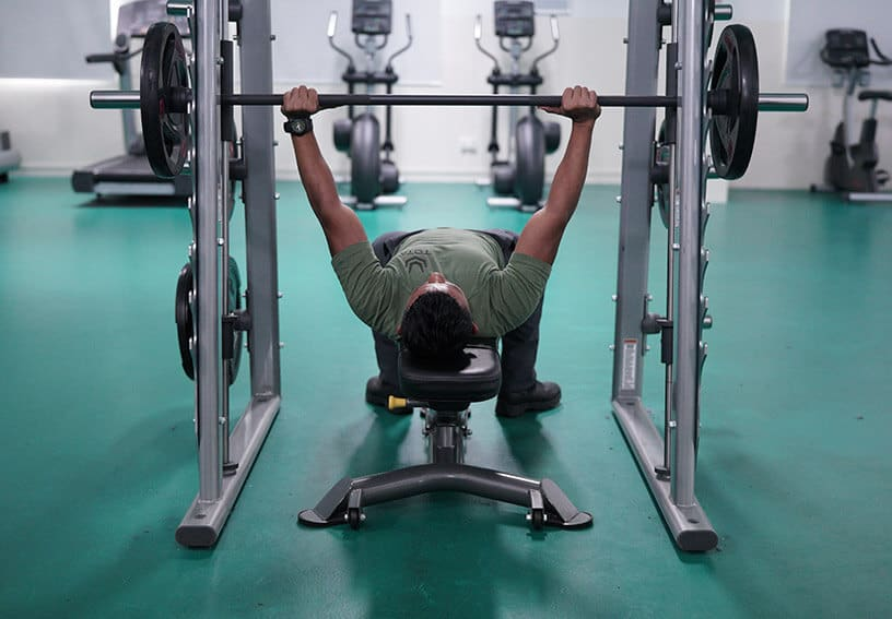 Importance of Strength & Conditioning for Tactical Athletes