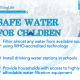 Safe Water for Children