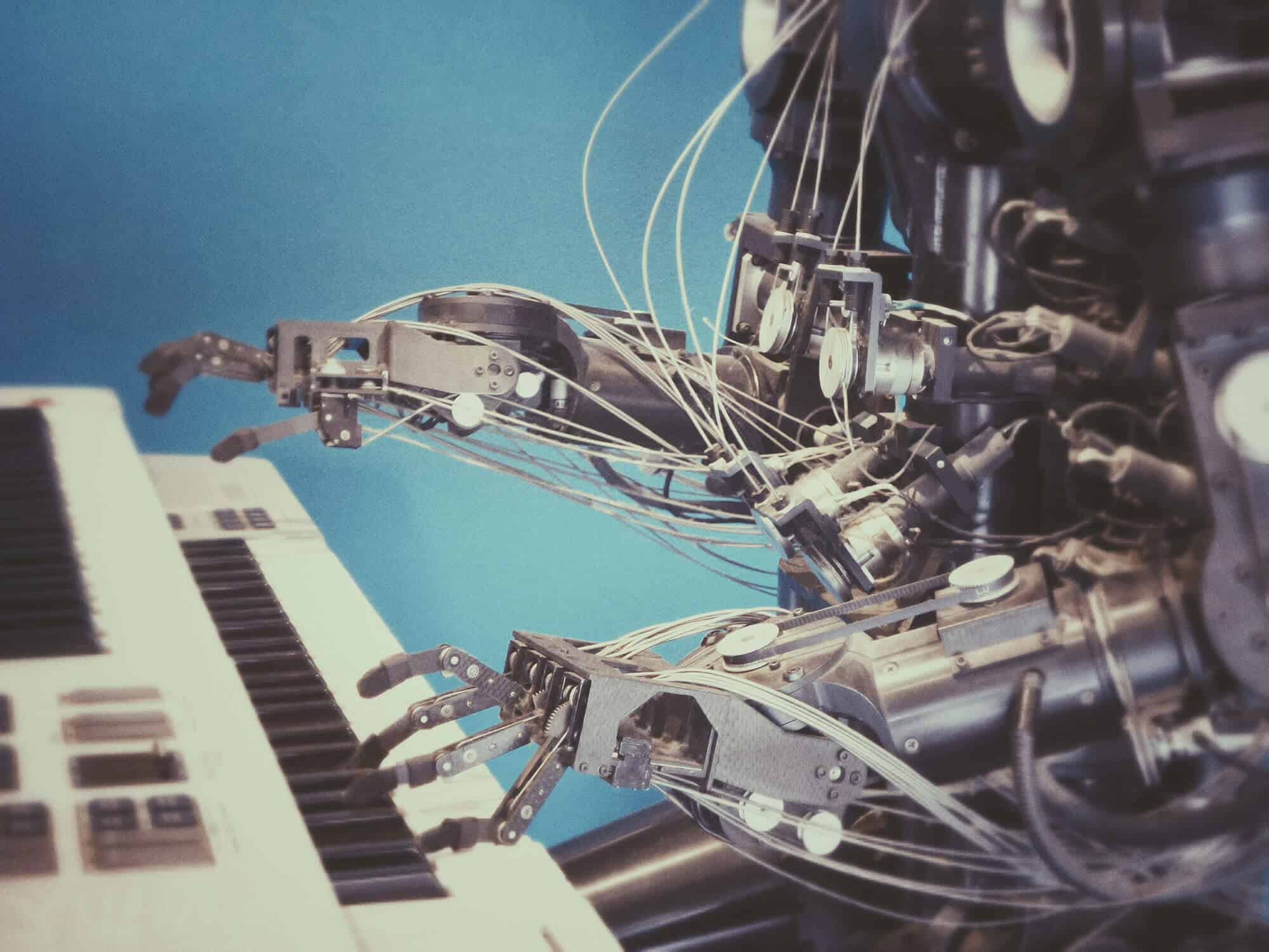 What has artificial intelligence has to do with event management ?
