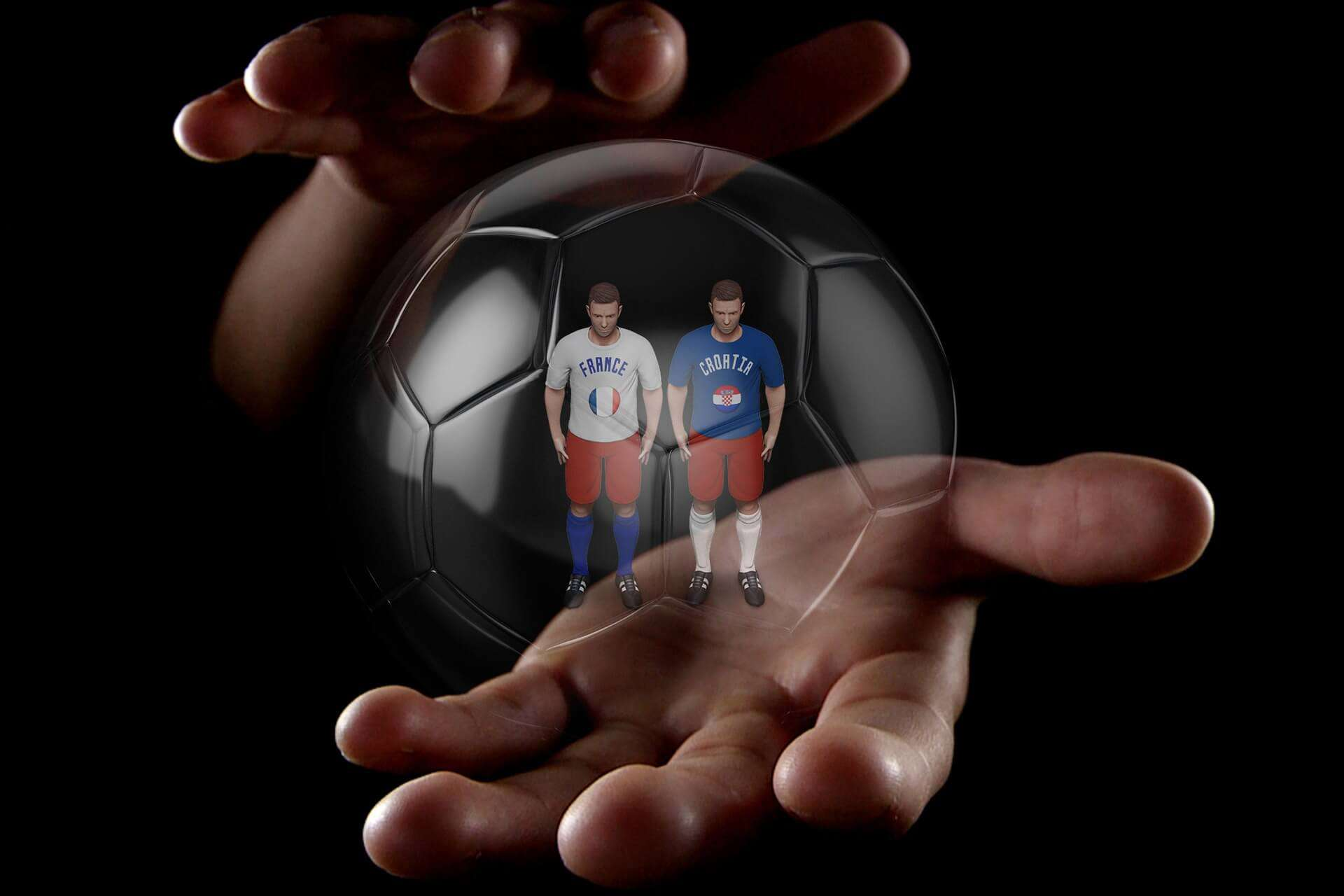 Can AI predict World Cup results?
