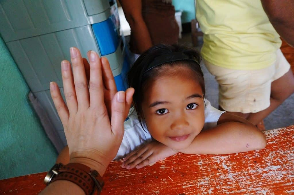 3 Things Needed to Develop a Community in the Philippines