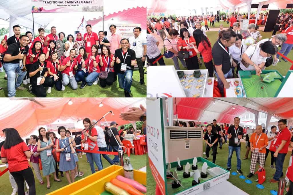 Istana Garden Party 2019